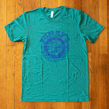 Load image into Gallery viewer, Funky's Bar Shirt - Teal