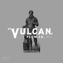 Load image into Gallery viewer, Vulcan Man Shirt - Gray