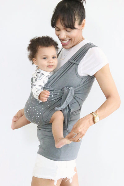 Dew Drops - Nesting Days, Newborn Carrier - Baby Carrier