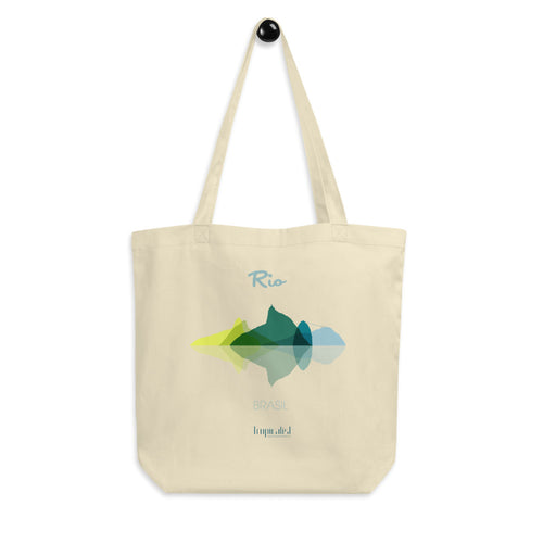 Rio Layers Tote Bag Bio
