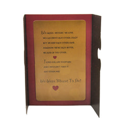 In Love Forever Greeting Card