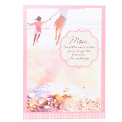 Beautiful Mother's Day Greeting Card