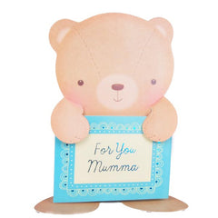 Best Snack Maker Mother Greeting Card