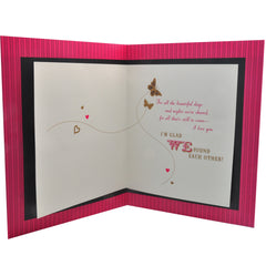 Lovely Card For-Love