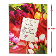 greeting cards for anniversary india