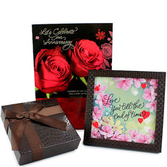 Send anniversary gift for wife