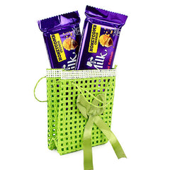 dark chocolate hamper by Hallmark India