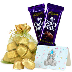 send chocolates by Hallmark India