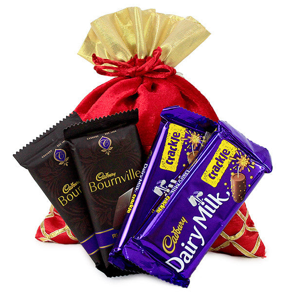 best chocolate by Hallmark India