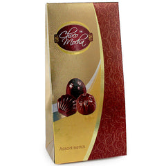 online chocolate shopping by Hallmark India