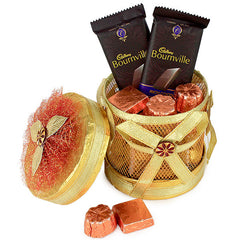 chocolate hamper gifts by Hallmark India