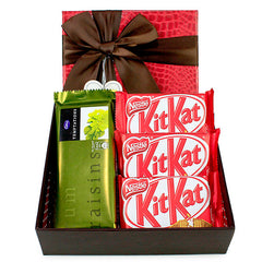 chocolate gifts online by Hallmark India