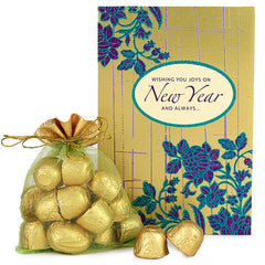chocolate hampers by Hallmark India