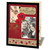 valentine cards online in India