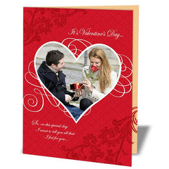 online valentine cards in India