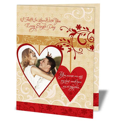 greeting cards for valentine's day in India
