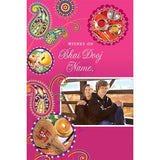 buy Bhai dooj personalised cards