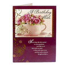 Send happy birthday cards