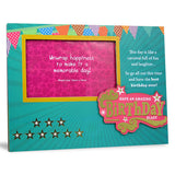 Have An Amazing Birthday Photo Frame