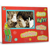 Happy Birthday To You Photo Frame
