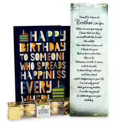 birthday gifts for him online in india