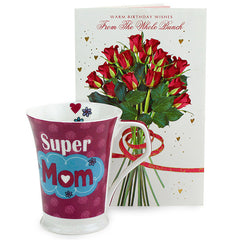 mom birthday gifts onlien in india
