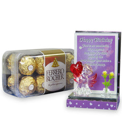 gift hampers for birthday