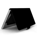 Personalised Metal Card Holder - Black
