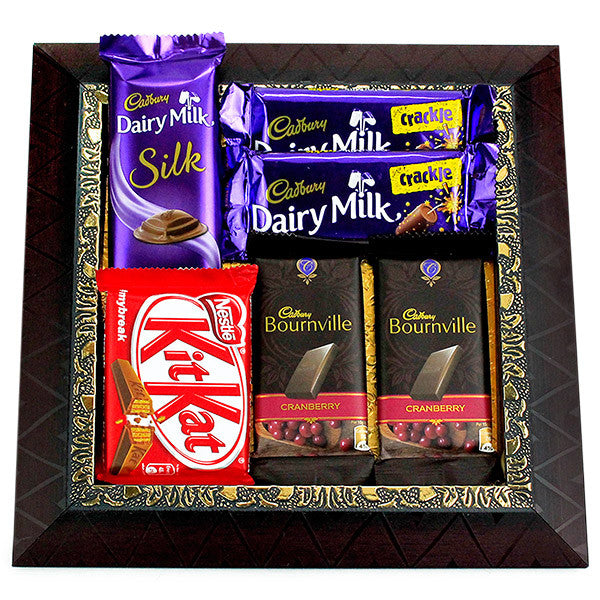 chocolate hampers pune