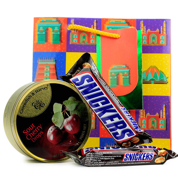 chocolate gift hampers pune