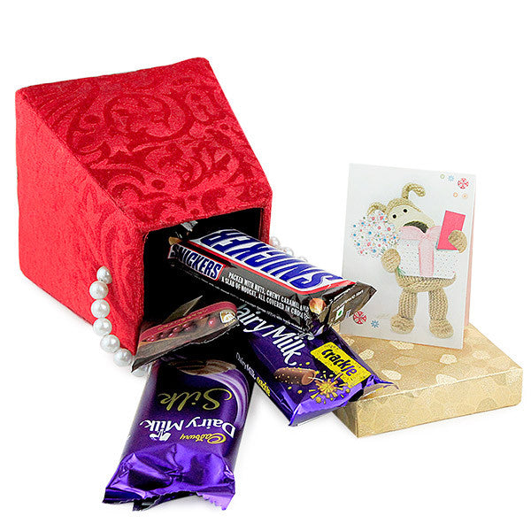 send chocolates online pune
