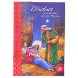 Buy christian christmas card