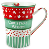 mugs On Christmas