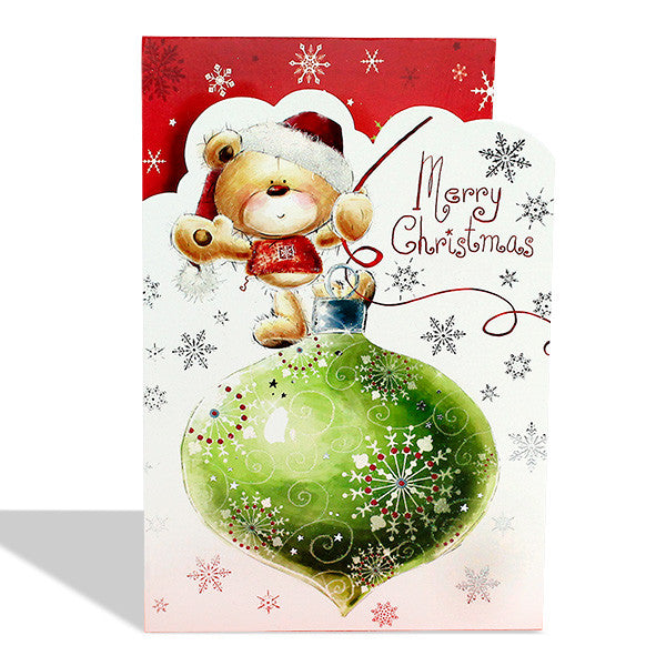 online christmas cards in india