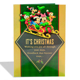 greeting cards christmas in india