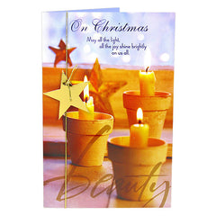 greeting cards for christmas in india