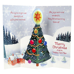 It's Christmas Time Greeting Card