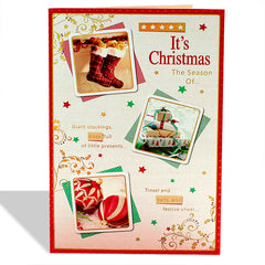 xmas cards online in india