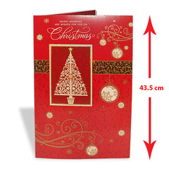 christmas greeting cards in delhi