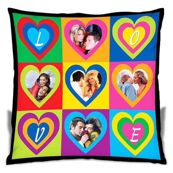 custom cushions in india