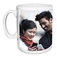 big coffee mugs by Hallmark India