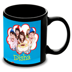 Lovely Personalised Happy Birthday Mug