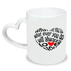 printed mugs by Hallmark India