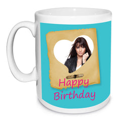 personalised coffee mugs by Hallmark India