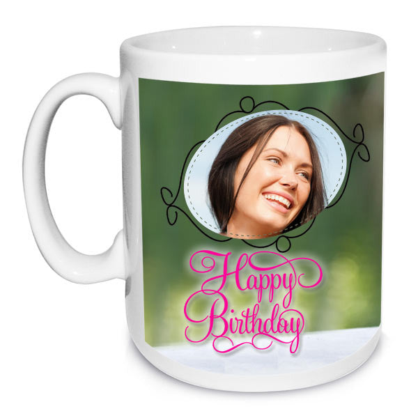 photo mugs online by Hallmark India