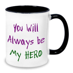 My Dear Papa Personalised Mug