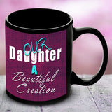 Best Personalised Mug For Daughter