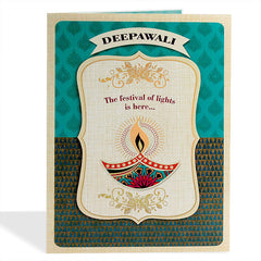 buy deepavali greetings india