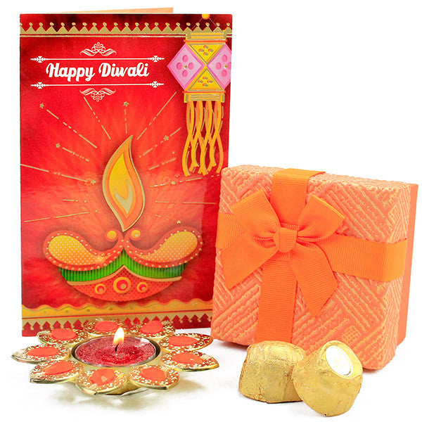 Buy diwali chocolate hamper