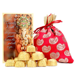 send diwali shopping online delhi